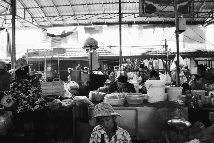 Marché Kampot – Version 2