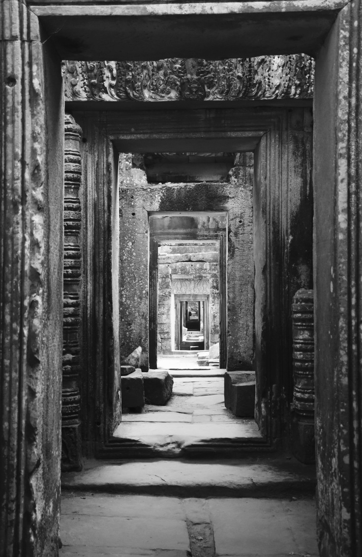 Angkor - Preah Khan – Version 2