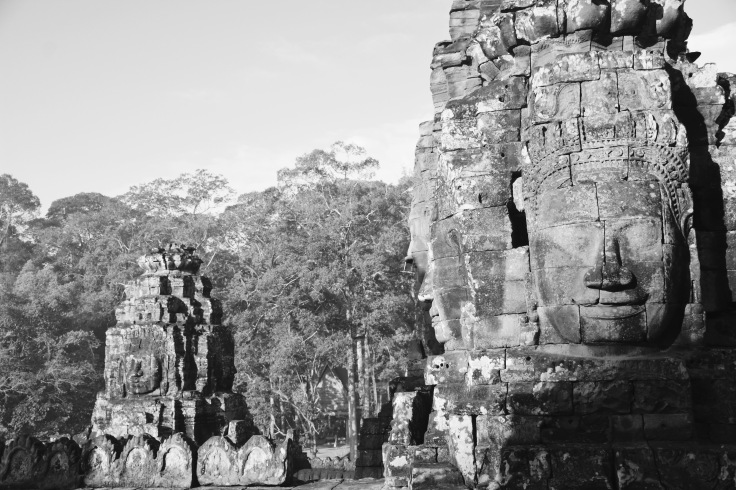 Angkor - Bayon – Version 2