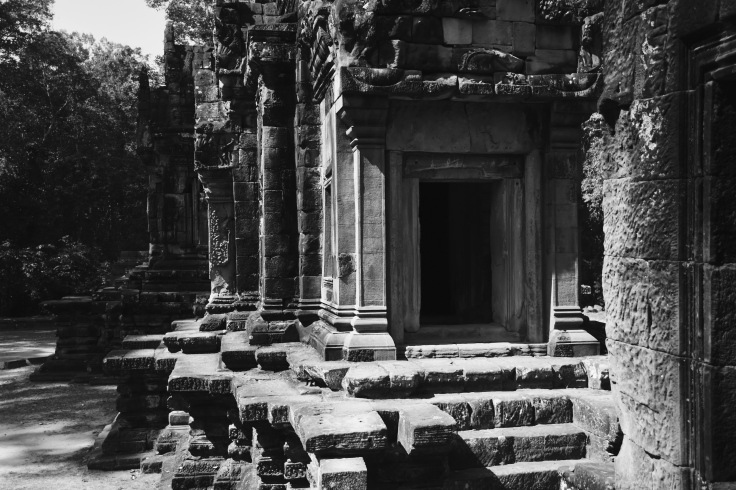 Angkor - Thommanom – Version 2