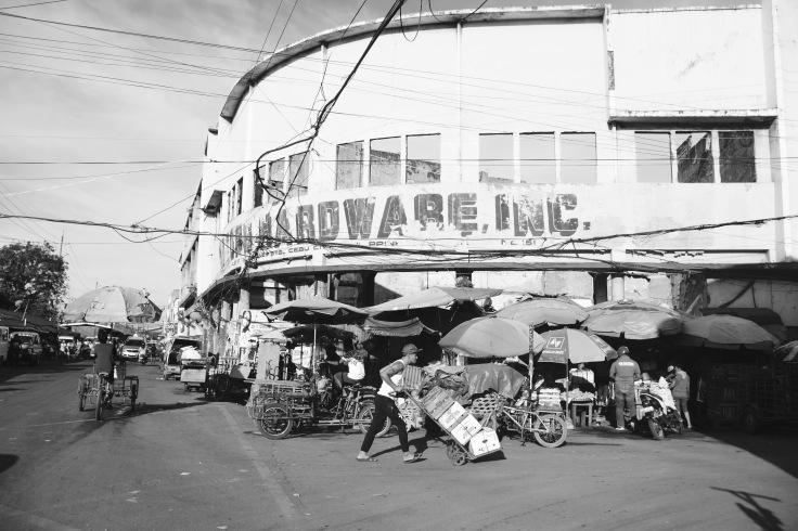 Cebu City – Version 2